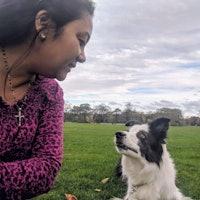 Lorraine's dog boarding