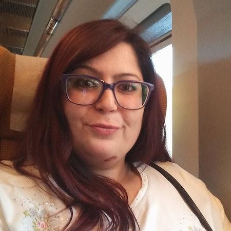 María del Rocío S.