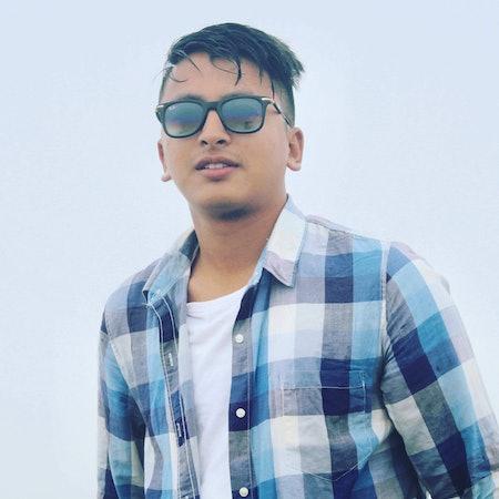 Ayush S.