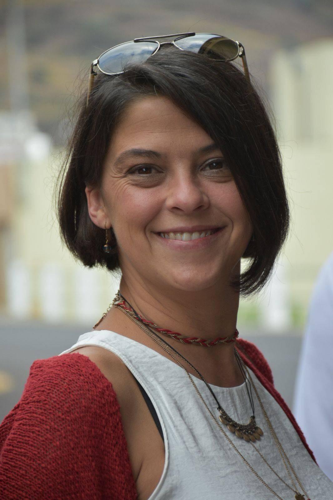 María Fátima R.