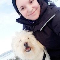Susanne's dog boarding