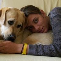 Irene Genevieve's dog boarding
