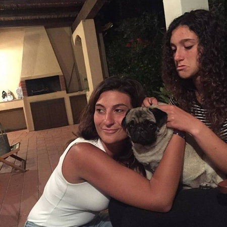 Camilla e Alessia G.