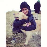 Priya's dog boarding
