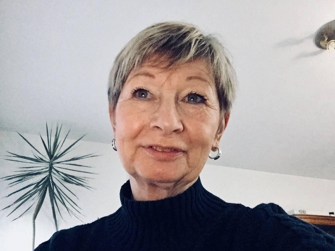 Jeanette M.