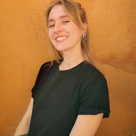 Gabriella K.