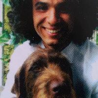 Nashka Karim's dog boarding