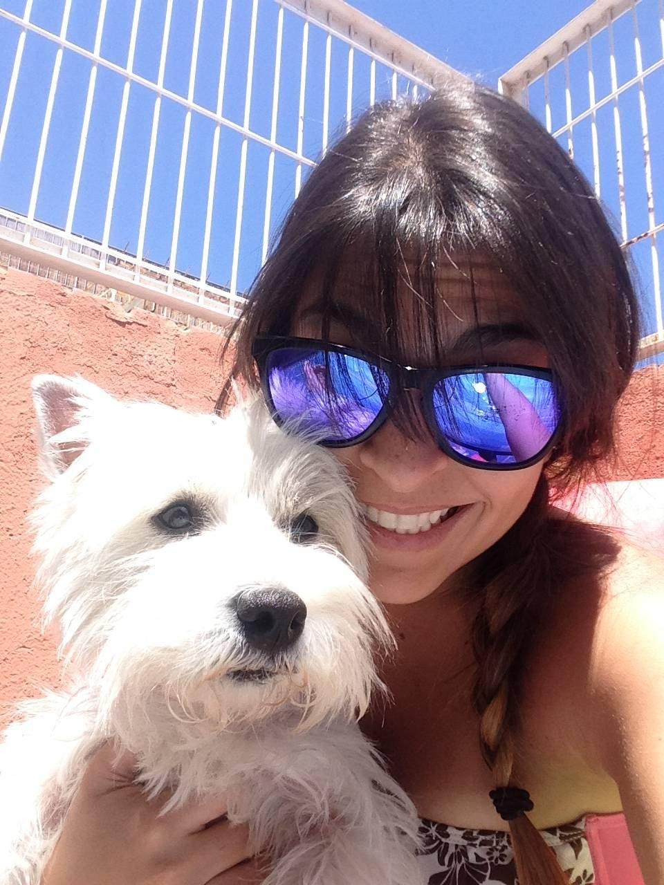 Cristina Alejandra P.