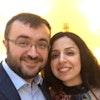 Alessandro & Hema S.