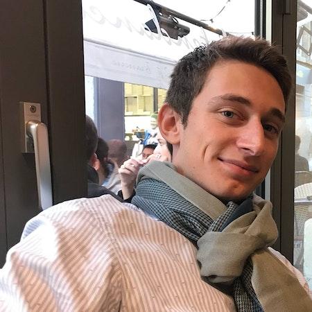 Marc-Olivier L.