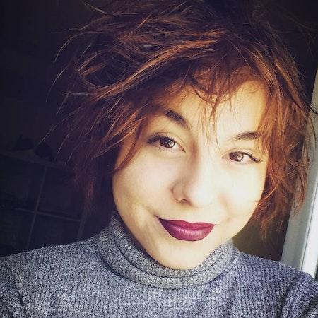 Angéline M.