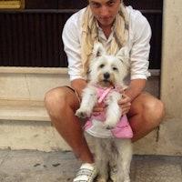 Giuseppe's dog boarding