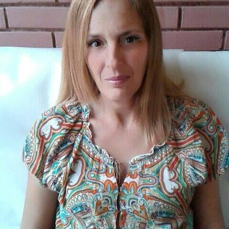 María Isabel H.