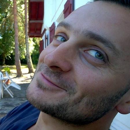Romain G.