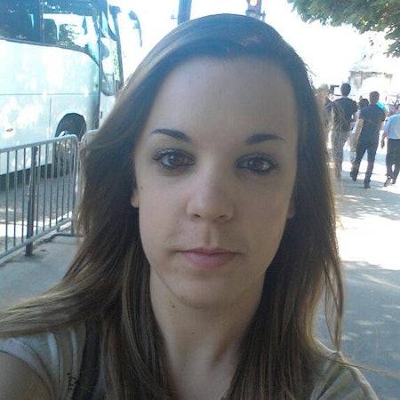 Mélanie V.
