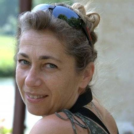 Alexandrine M.